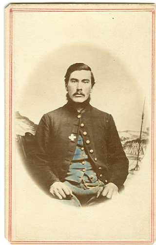 Vermont Civil War Lest We Forget